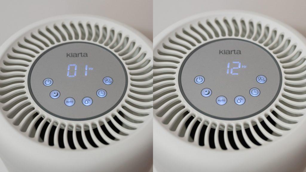 Wilgotność powietrza