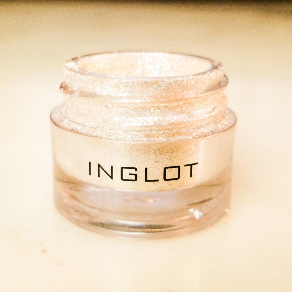 Pigment Inglot numer 115